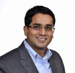 Anshul PRESIDENT & FOUNDER